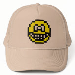 Pixel smile   caps_and_hats
