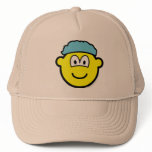 Shower cap buddy icon   caps_and_hats