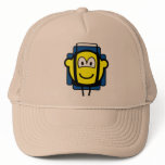 Backpacker buddy icon   caps_and_hats