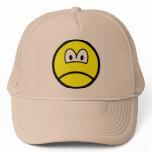 Sad smile   caps_and_hats
