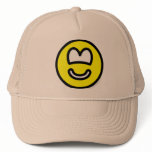 Cut out smile   caps_and_hats