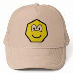 Heptagon buddy icon   caps_and_hats