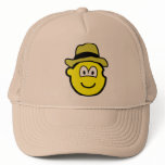 Van Gogh buddy icon   caps_and_hats