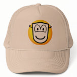 Masked emoticon Theatre  caps_and_hats