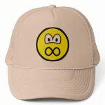 Infinite smile   caps_and_hats