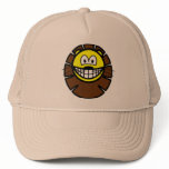 Leo smile Zodiac sign  caps_and_hats