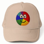 Pie chart emoticon   caps_and_hats