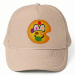 Painters palette emoticon   caps_and_hats