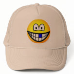 Bluetooth emoticon   caps_and_hats