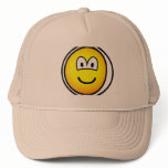 Sore tooth emoticon Bandaged  caps_and_hats