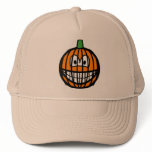 Pumpkin smile   caps_and_hats