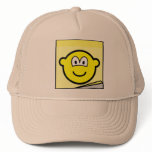 Post-it note buddy icon   caps_and_hats