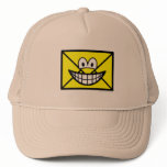 Envelope smile   caps_and_hats