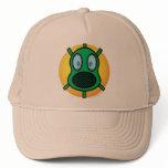 Gasmask emoticon   caps_and_hats