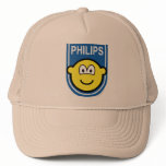 Philips buddy icon Let's make things buddy icon  caps_and_hats