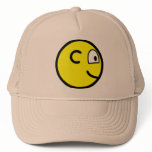 En profile buddy icon Left  caps_and_hats
