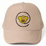 Web monkey buddy icon   caps_and_hats