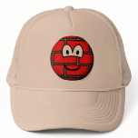 Stoned emoticon   caps_and_hats