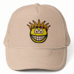 King smile   caps_and_hats