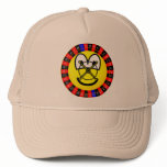 Roulette emoticon   caps_and_hats