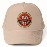 Watermelon smile   caps_and_hats