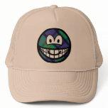 Scottish smile   caps_and_hats