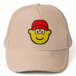 Baseball cap buddy icon   caps_and_hats