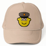 Chauffeur buddy icon   caps_and_hats