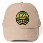 Recycle smile   caps_and_hats