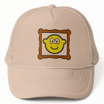 Picture frame buddy icon   caps_and_hats