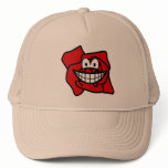 Rose smile   caps_and_hats