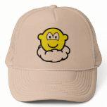 Cloud # nine buddy icon   caps_and_hats
