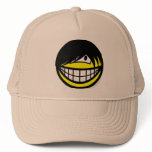 Emo smile   caps_and_hats