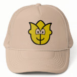 Tulip buddy icon   caps_and_hats