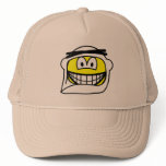 Arab smile   caps_and_hats