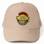 Griep smile   caps_and_hats