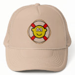 Lifesaver buddy icon   caps_and_hats