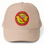 No sad buddy icons   caps_and_hats