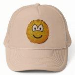 Jaarringen emoticon   caps_and_hats