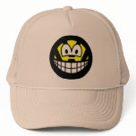 VW smile   caps_and_hats