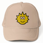 Simpson buddy icon Lisa  caps_and_hats