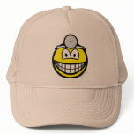 Doctor smile   caps_and_hats