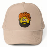 Sikh buddy icon   caps_and_hats