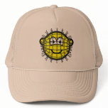 Pinhead buddy icon   caps_and_hats