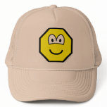 Octagon buddy icon   caps_and_hats