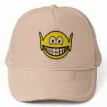 Elf smile   caps_and_hats