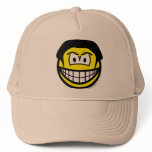 The Rock smile WWF  caps_and_hats