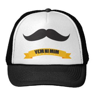 Caps Come NI Me Hat