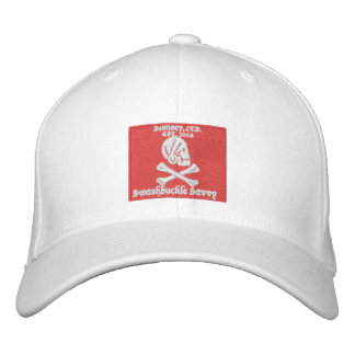 Caps Distressed for the Swashbuckler Baseball Cap