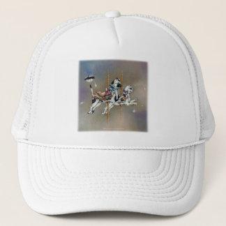 Caps, Hats - Carousel Cats SQ